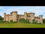 Cholmondeley Castle,Malpas by Brian POTTER