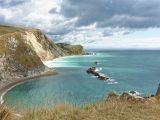 Dorset Coast by Trevor LOWES
