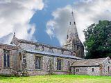Taddington Church by Brian POTTER