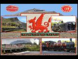 Welsh Highland Railway by Vivian BATH