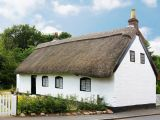 Cottage,Birth Place of John Midleton,Hale by Brian POTTER