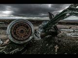 Crash by Tony HEWITT