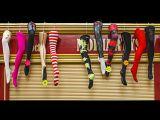 Legs 11 by Vivian BATH