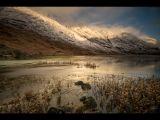 Loch Achtriochtan by Terry HEWITT