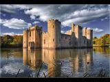 Bodiam Castle by Tim McAndrew