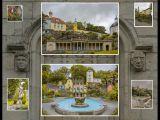 Clough Williams-Ellis' Portmerion by Ove Alexander
