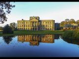 Lyme Hall by Vivian Bath