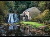 Rutter Force, Cumbria by Trevor Lowes