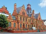 Victoria Baths by Brian Potter