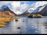 Wastwater by Charlie Saycell