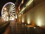 Manchester's big wheel