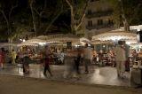Tango at Esplenade Charles de Gaulle Montpellier by Ove Alexander