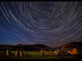Castlerigg Circles by Gary WAIDSON