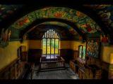 Gwydir Uchaf Chapel by Tim MCANDREW