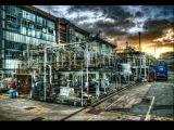 Chemistry by Tony HEWITT