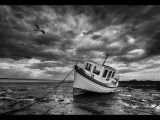 Low Tide by Dave HASTINGS