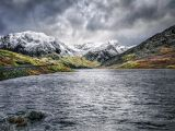 A Part of Snowdonia by Trevor LOWES