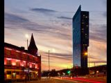 The Beetham Tower by Dave HASTINGS