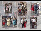 Dancing in the Street by Vivian BATH