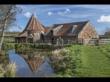 Preston Mill, East Lothian, Scotland by Yurek WALL