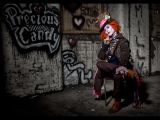 The Mad Hatter by Tim MCANDREW