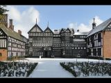 Bramall Hall by Fiona H
