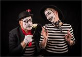 Clowning Around by Charlie Saycell
