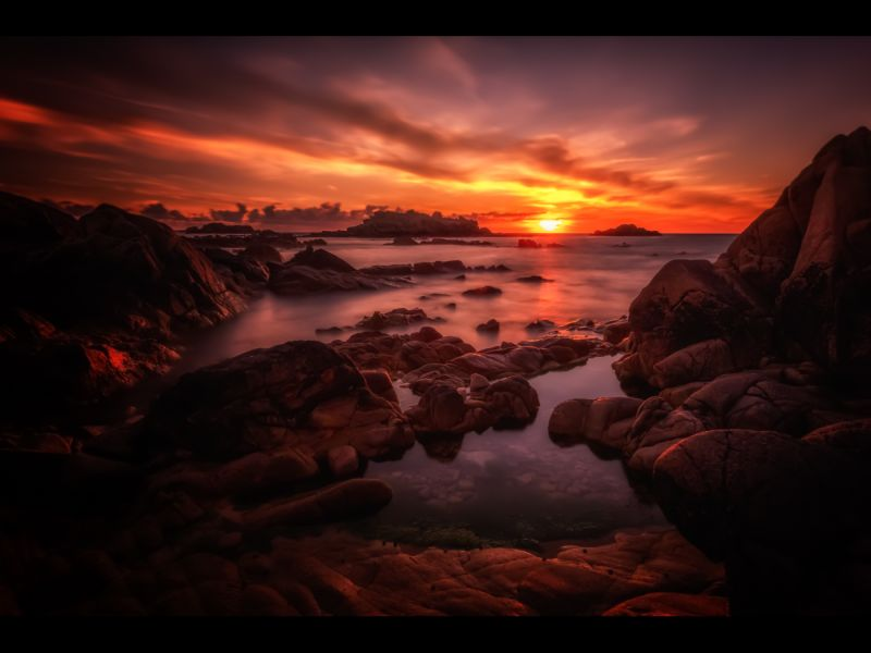 Grandes Rocques by Tim MCANDREW